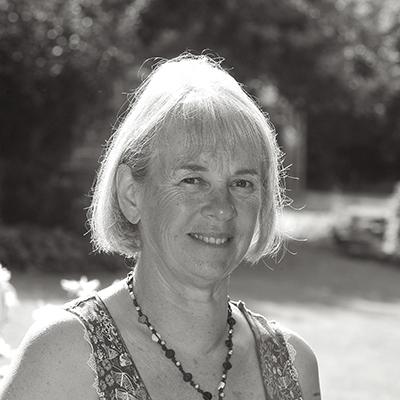 Real stories - Geraldine Sinfield