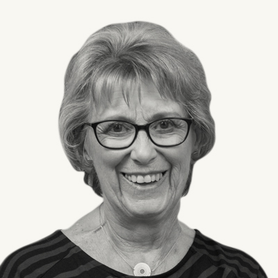 Maureen, aged 77