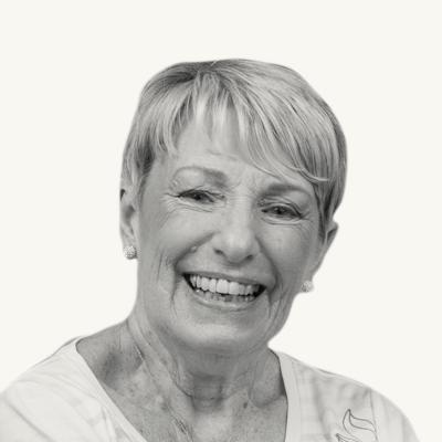 Rita, aged 81