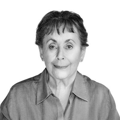 Margaret Underwood