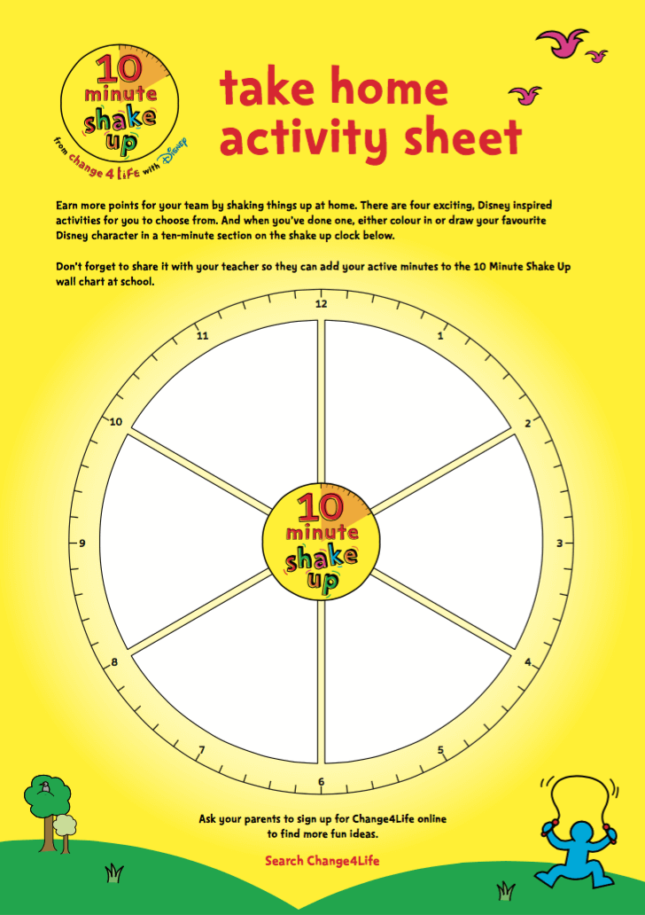 10MSU take home activity sheet 2015