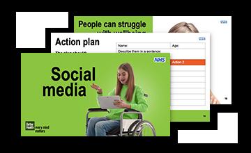 Social media – Year 6 lesson plan pack