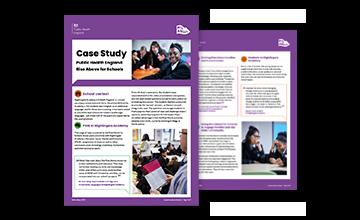 Rise Above case study - Nightingale Academy
